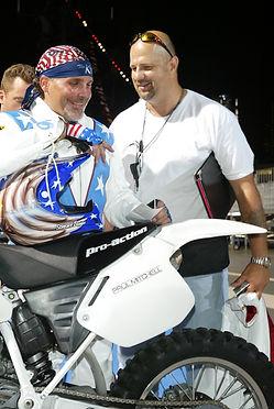 Brian with Robbie Knievel 5.JPG