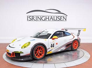 2016 Porsche 911 GT3 Cup