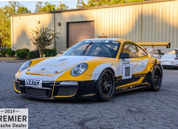 2012 Porsche 911 GT3 Cup 4.0 GT3 CUP