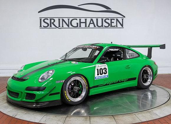 2005 Porsche 911 GT3 Cup 4.0 GT3