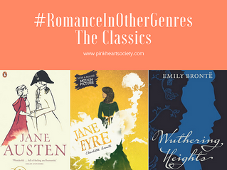 Classic Love Stories. Are They Still Part Of The Romance Genre?