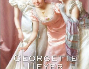 When Jealousy Is Not a Curse - My Georgette Heyer Addiction