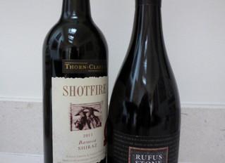 It's November, So Break Out The Wine