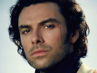 A new Poldark miniseries? Cornwall, here I come...