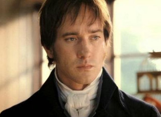 Male on Monday - Matthew Macfadyen