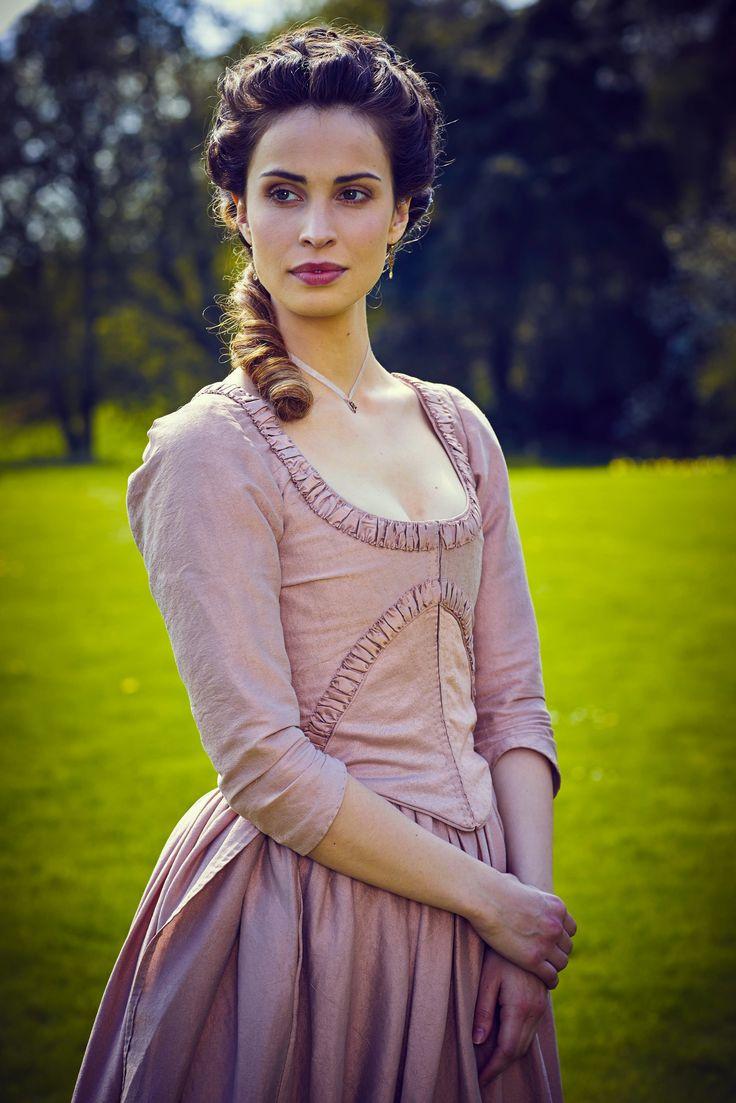 The woman everyone wants - Elizabeth