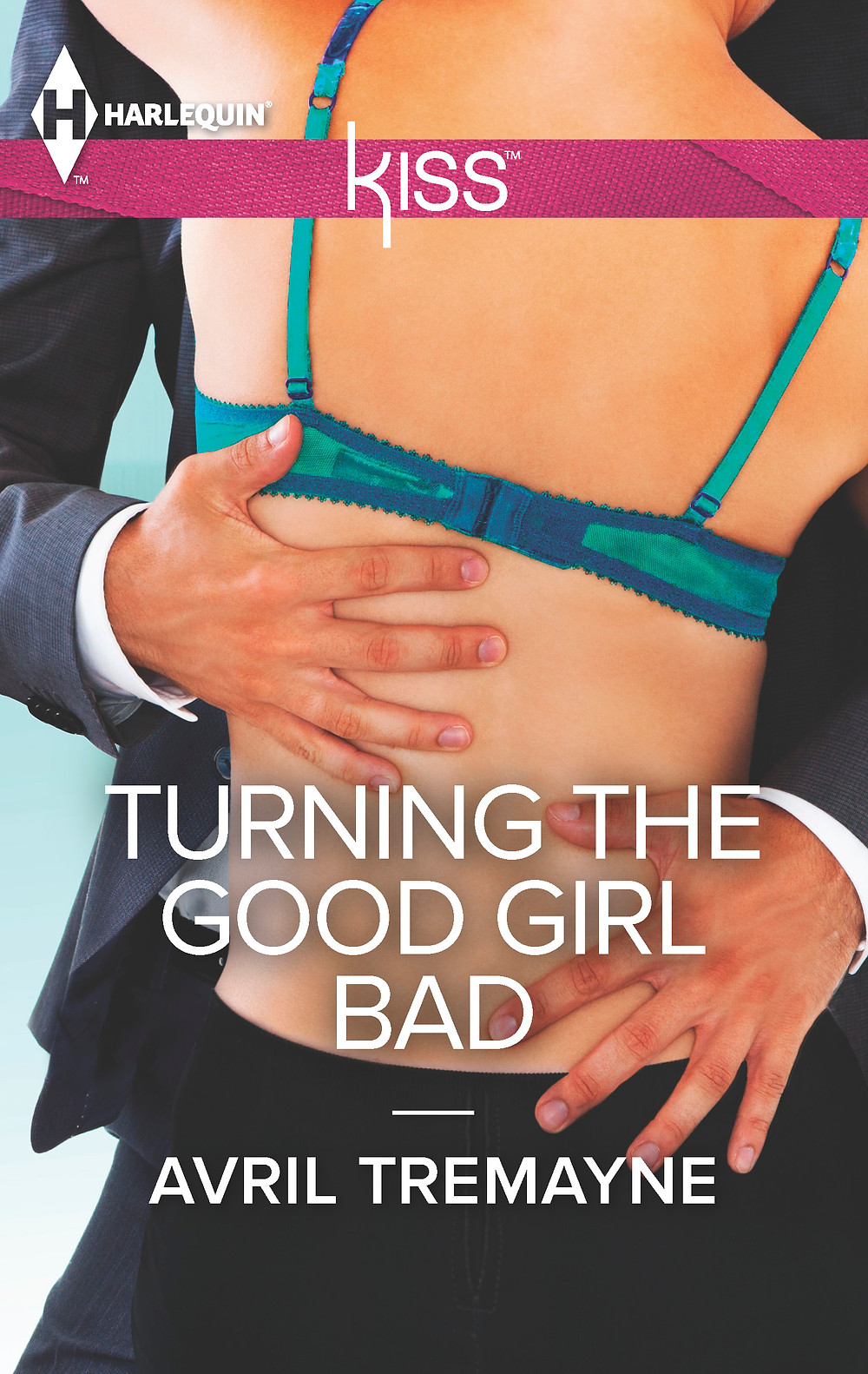 Turning The Good Girl Bad cover.jpg