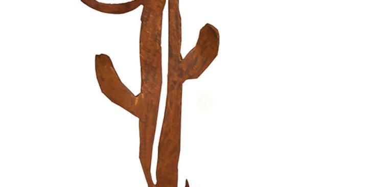 Cactus Statuary