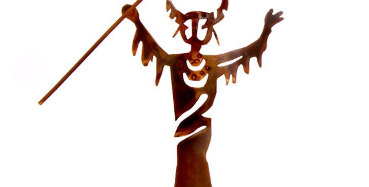 Spirit Seeker Statuary