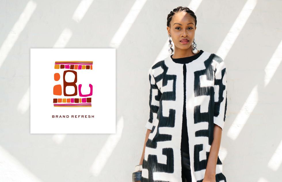 Ibu Movement Brand Refresh