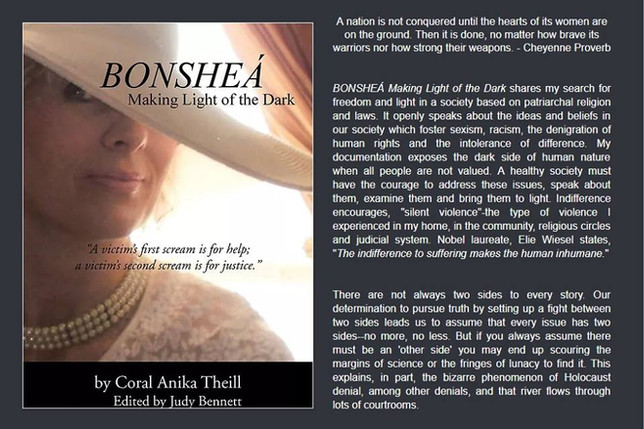 Former PEOPLE OF PRAISE member Coral Anika Theill Speaks Out!  Judge Amy Coney Barrett
