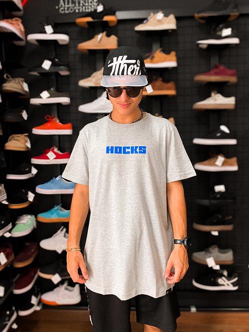 Camiseta Hocks Cinza 18