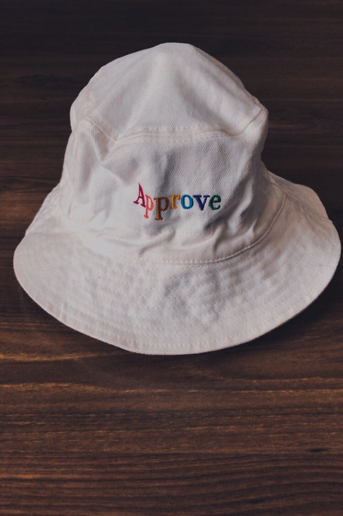 Bucket Approve White 280