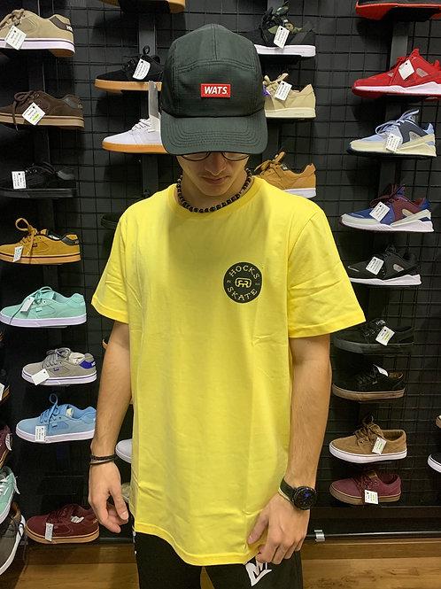 Camiseta Hocks Amarela122
