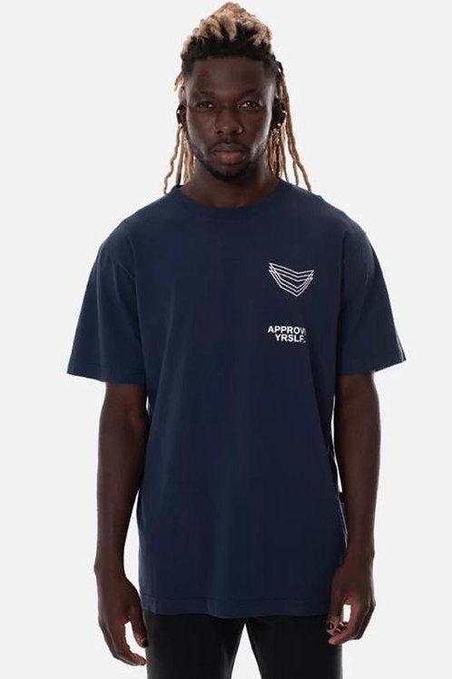 Camiseta Vintage Culture x Approve 85