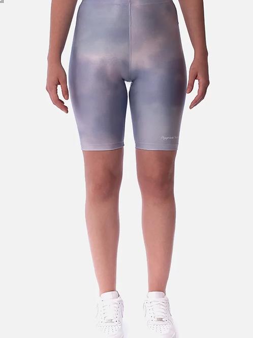 Shorts Biker Tai Dye, Approve