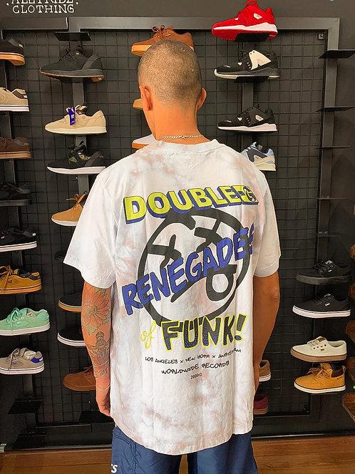 Camiseta Double-G Renegade 149