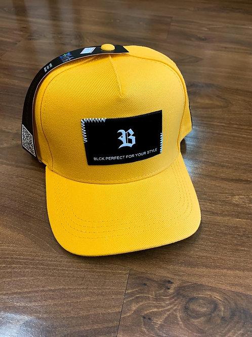 Boné Classic Yellow 535