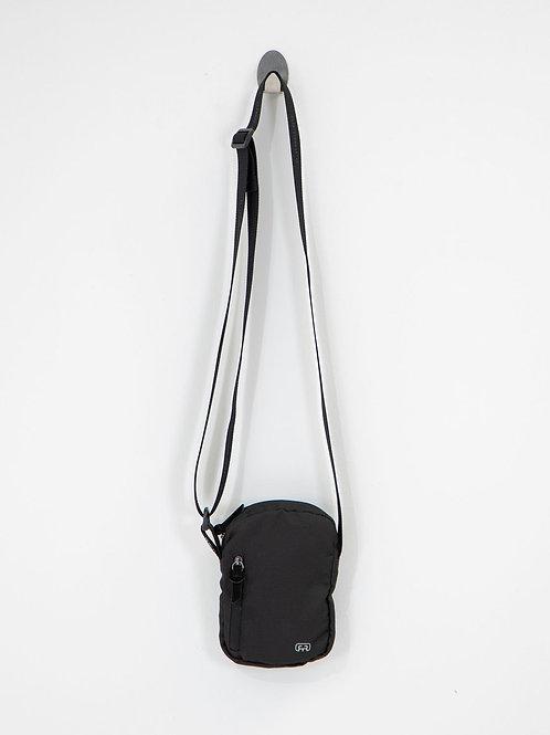 Shoulder Bag Basic Preto, Hocks 691