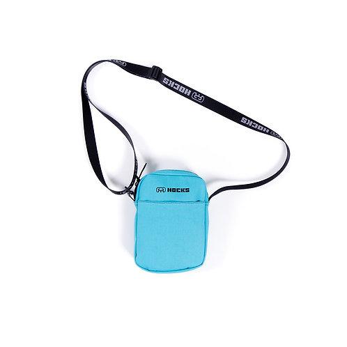 Shoulder Bag Azul, Hocks 685