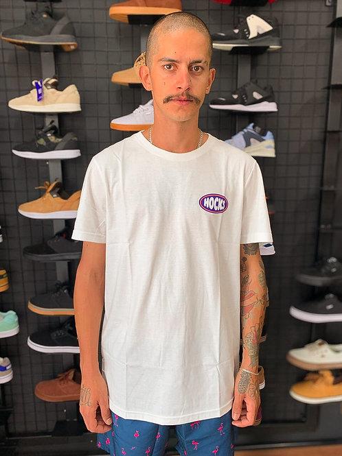 Camiseta Hocks Off White 157