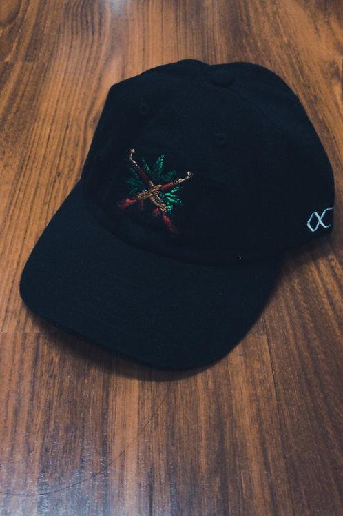 Boné Dad Hat OC 487