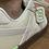 Thumbnail: Tênis  Ueno Creme/Verde, Ous 1026