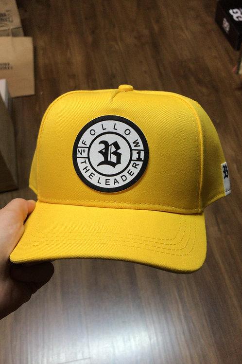 Boné Follow B Yellow 492