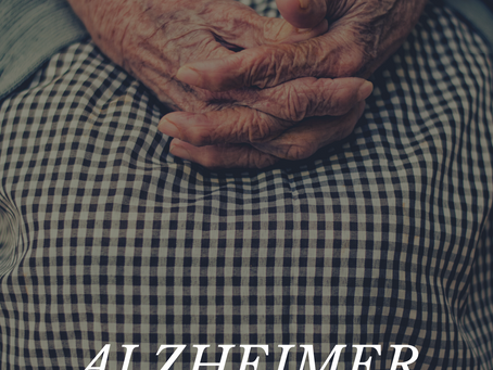 Alzheimer disease: Consumer health article