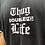 Thumbnail: Camiseta Preta vida loca, Double-G 796