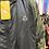Thumbnail: Corta Vento Preto Camuflado  logo reflect, Yourface 782