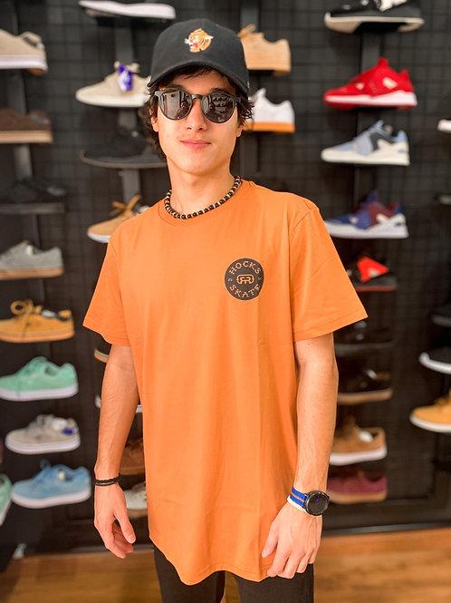 Camiseta Hocks Caramelo 143