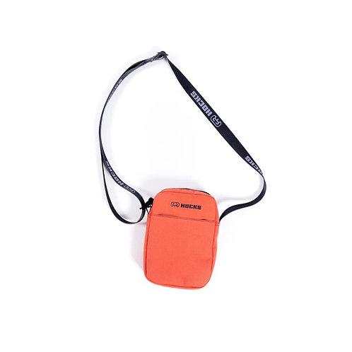 Shoulder Bag Salmão Hocks 685