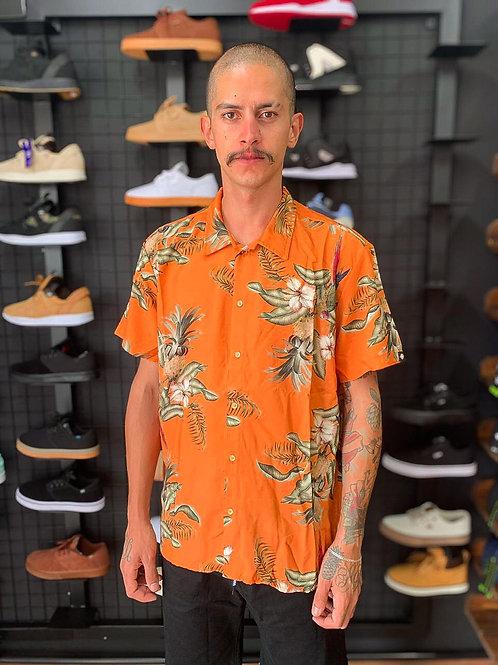 Camisa Laranja Tropical 579
