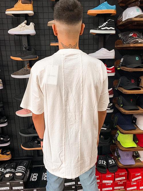 Camiseta Approve x Vitor Kley Off White 258