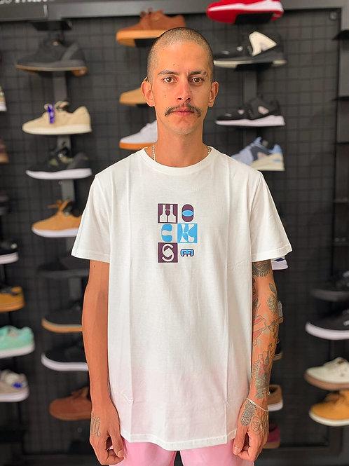 Camiseta Hocks Off White 151