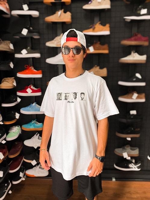Camiseta Rap School OC 12