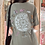 Thumbnail: T-shirt Boyfriend Verde Militar Signos, Viva Vivazz 920