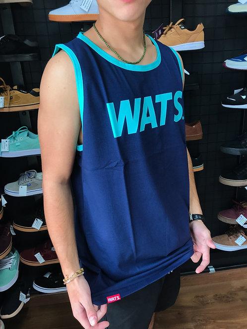 Regata azul wats 701