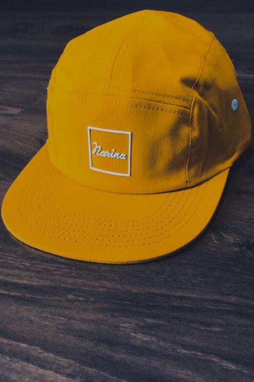 Boné Five Painel Amarelo Narina 480