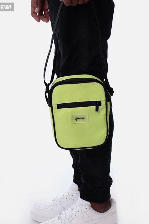 Shoulder Bag Approve Cartoon Amarelo Neon 377