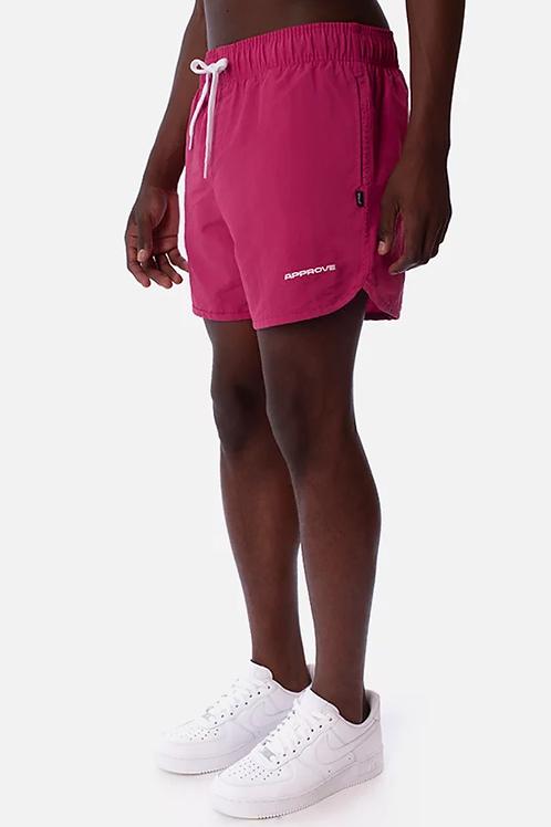 Shorts Rosa, Approve