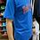Thumbnail: Camiseta  Basica Azul, Wats 795
