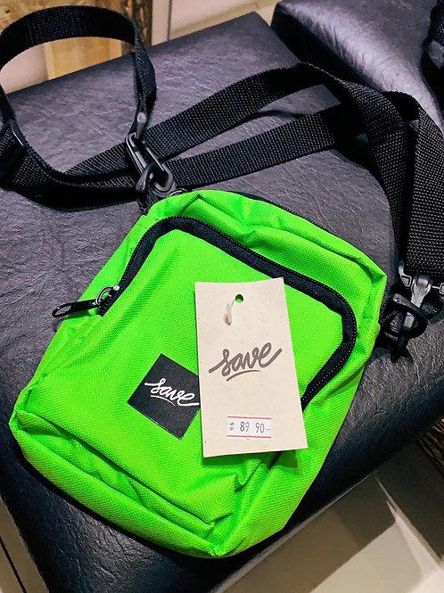Shoulder Bag Save Verde 439