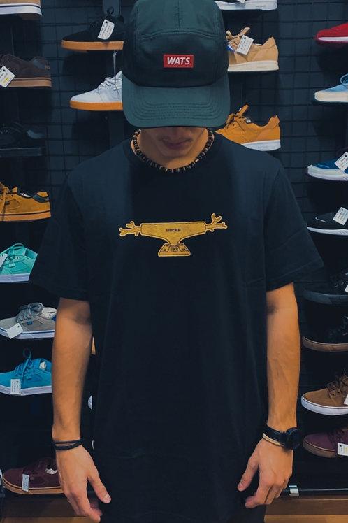 Camiseta Hocks Skt Preta 120
