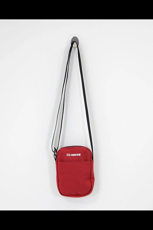 Shoulder Bag Vermelha Hocks 685