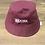 Thumbnail: Bucket Vinho/Rosa Dupla, Narina 279