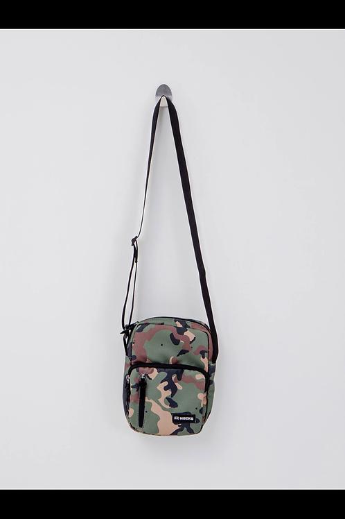 Shoulder Bag Camuflada Hocks 686