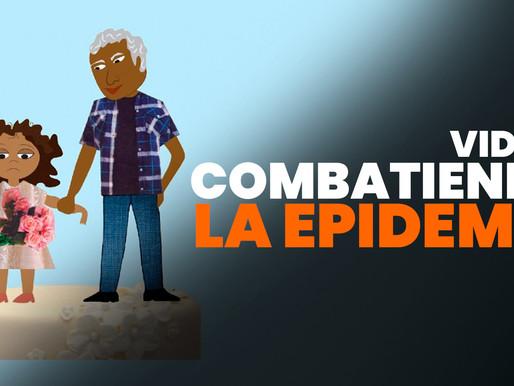 """Combatiendo la epidemia, """"República Dominicana: el país de las niñas esposas"""""""