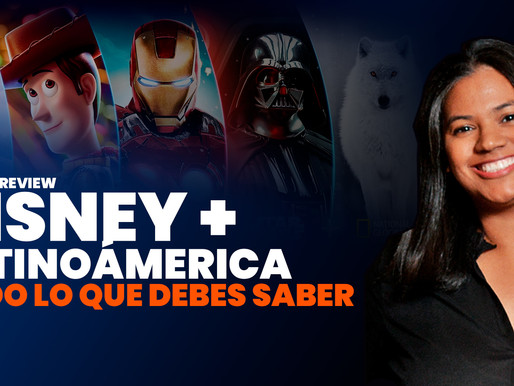 Disney + en Latinoamérica, ¿Vale la pena?